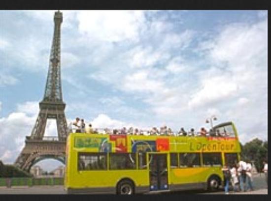 Hotel Touring Paris Tripadvisor