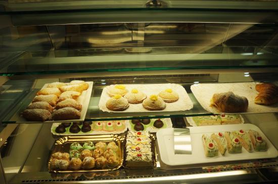 Pitittu snc: i dolci alla ricotta che abbiamo preso