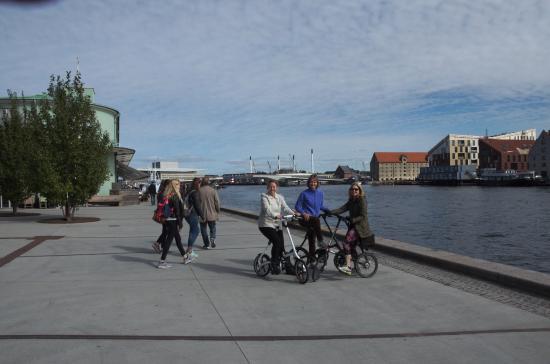 593d2f2de BeCopenhagen bike tour - Picture of beCopenhagen Sightseeing   Bikes ...