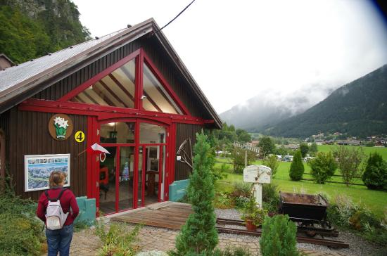 Achenseer Museumswelt