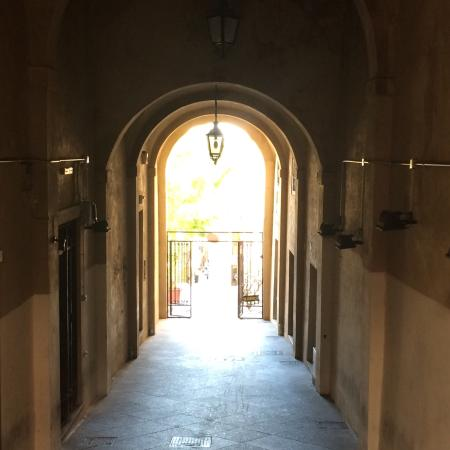 Suites di lusso ..   picture of birkin castello, cagliari ...
