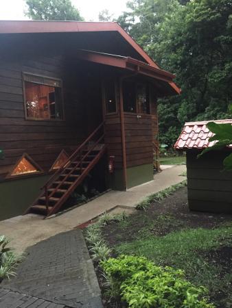 Cala Lodge: photo1.jpg