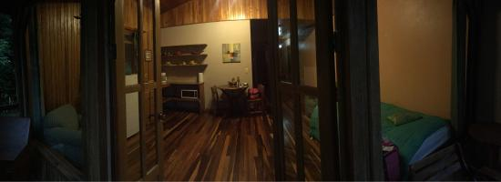 Cala Lodge: photo2.jpg