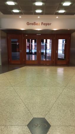 Michaelis Hof Hotel: Lobby