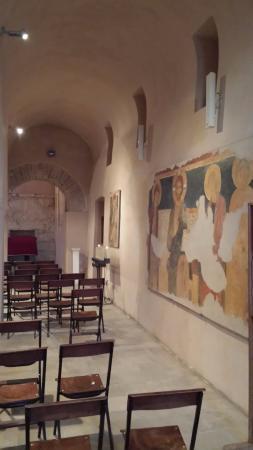 Casarano, Italien: Navata destra