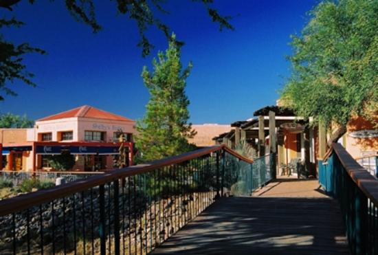 Tubac, Аризона: Makes a perfect stop for lunch