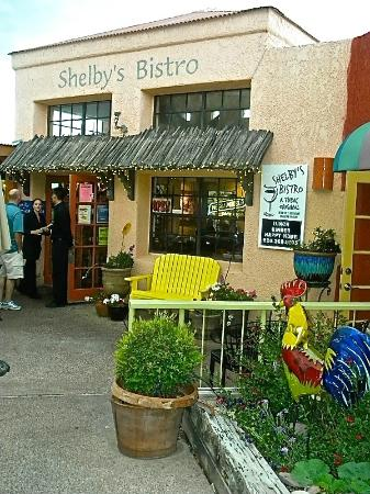 Shelby's Bistro: The afternoon could not have been better at Shelby'd Bistro
