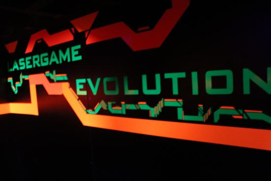 Laser Game Evolution Toulouse