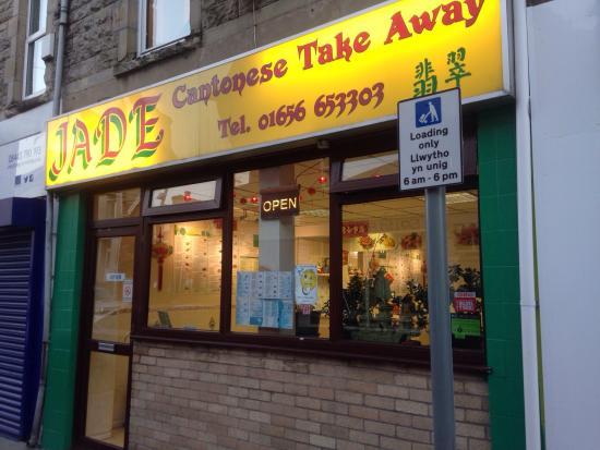 Jade Chinese Bridgend Restaurant Reviews Photos Phone