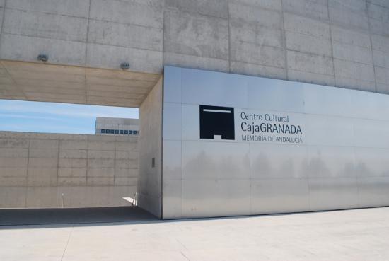 Museo caja granada de andaluc a fotograf a de museo caja granada memoria de andalucia granada - Caja granada en madrid ...