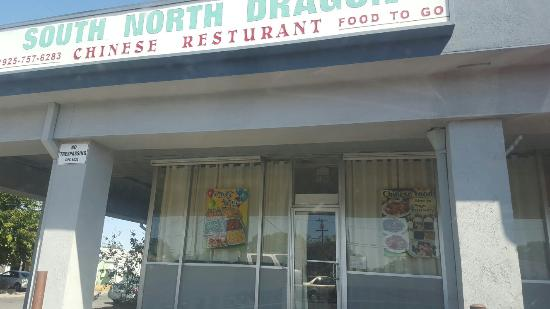 South North Dragon Restaurant