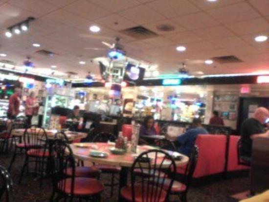 City Diner Cafe Chattanooga Tn