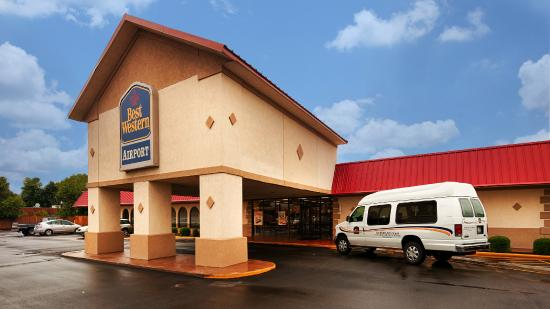 Photo of BEST WESTERN Airport Tulsa