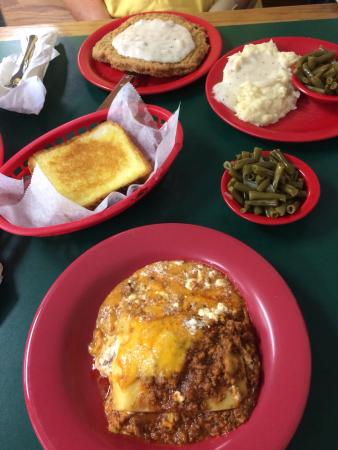 Granny's Country Kitchen - Hickory