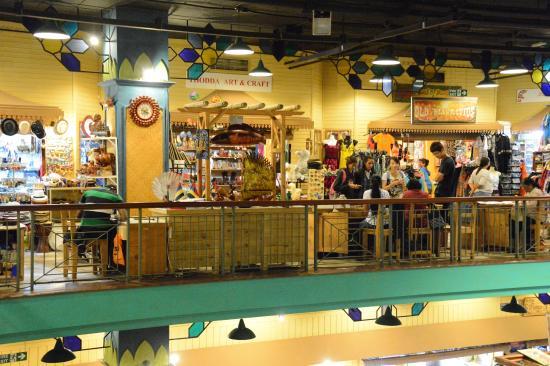 Port louis craft market picture of le caudan waterfront port louis tripadvisor - First restaurant port louis ...