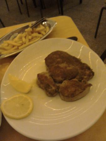 Ristorante Fiorentino : Steak!