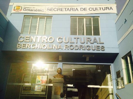 Centro Cultural Berchiolina Rodrigues
