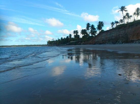Praia de Guaiamum