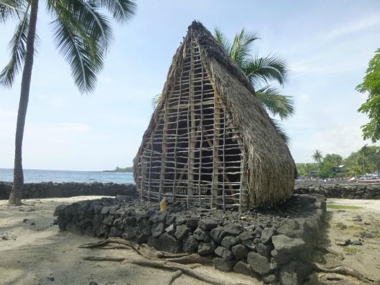 Honaunau, Hawaï: Site 2