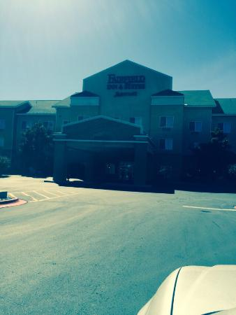 Fairfield Inn & Suites Idaho Falls Photo