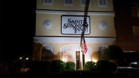 Saint Simons Inn by the Lighthouse-billede