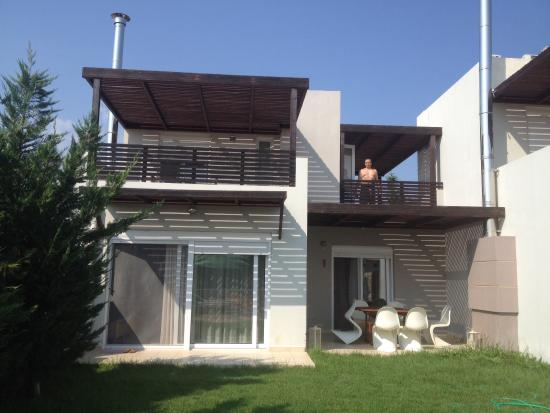 Ossiano Villas
