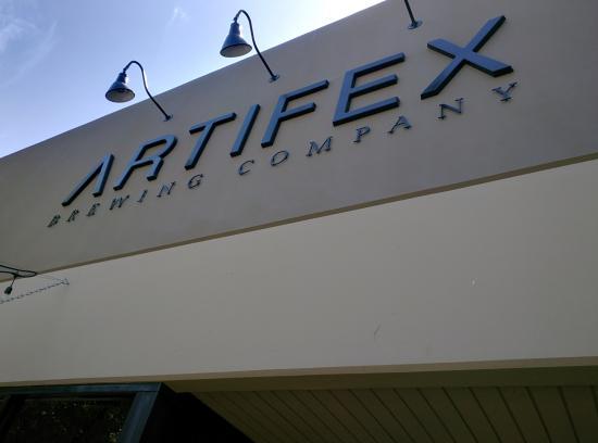 Artifex Brewing Company