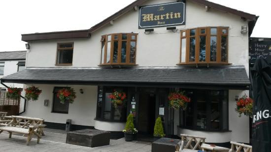 The Martin Inn: Martin Inn