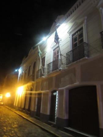Casa da Cultura Museum
