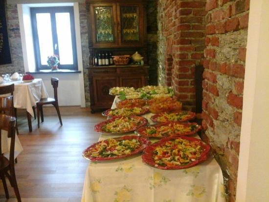 Traves, Italië: Ferragosto 2015