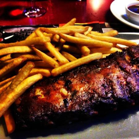 Buffalo grill herault