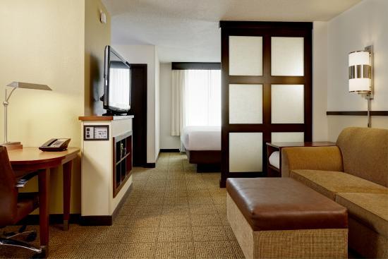 Hyatt Place Phoenix/Mesa : King Room