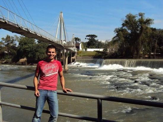Complexo Turistico Jardim do Imigrante