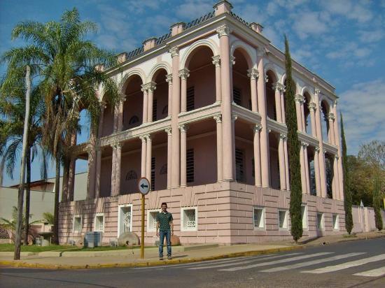 Museu Histórico de Jaboticabal Aloísio de Almeida