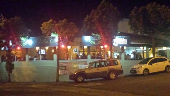 Vila Sao Jorge Pizza Bar