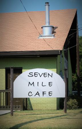 Seven Mile Cafe Denton Prices