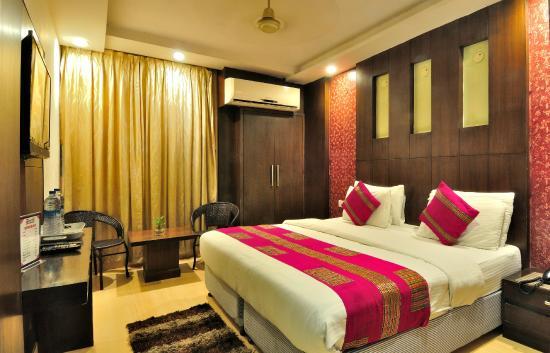 Hotel Shelton: Super Deluxe Room
