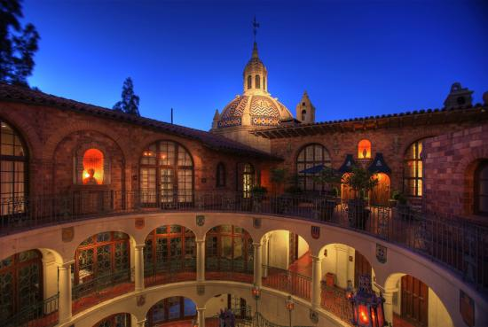 The Mission Inn Hotel And Spa 169 2 0 9 Updated 2018 Prices Reviews Riverside Ca Tripadvisor