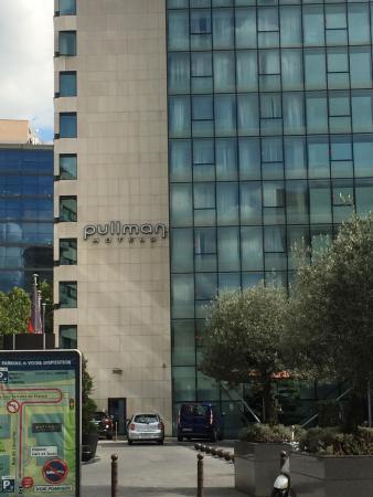 Hotel Paris Bercy Tripadvisor