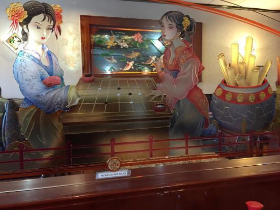 Best Chinese Food Gainesville Ga