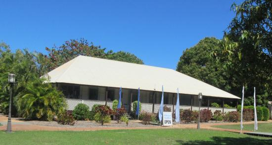 SSJG Heritage Centre Broome: SSJG Heritage centre