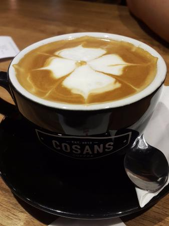 Cosans Coffee