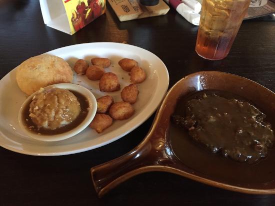 folks southern kitchen, gainesville - restaurant reviews, phone