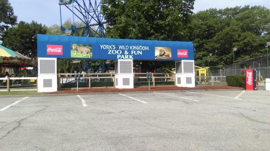 York S Wild Kingdom Zoo And Fun Park Photo
