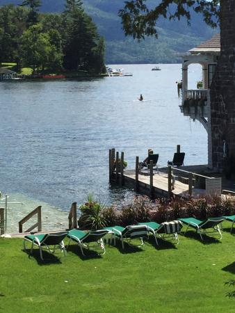 Boathouse Bed and Breakfast A Lake Castle Estate on Lake George: photo2.jpg