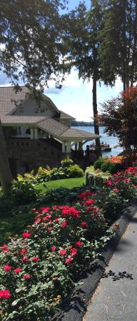Boathouse Bed and Breakfast A Lake Castle Estate on Lake George: photo3.jpg