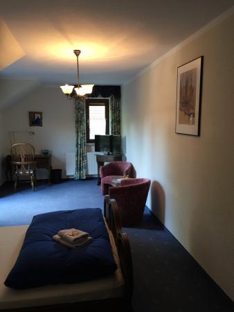 The Cottage Antik Hotel