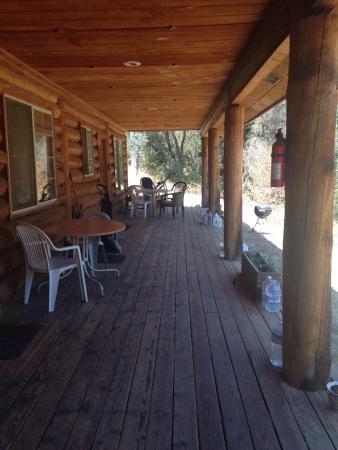 Bear Creek Cabins: photo0.jpg