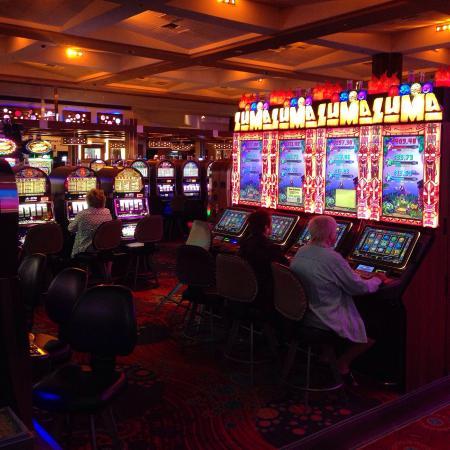 Seminole casino florida locations