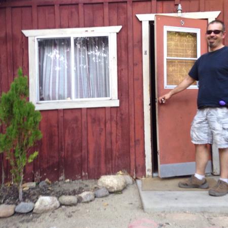 Johnny McNally's Lodge: photo3.jpg